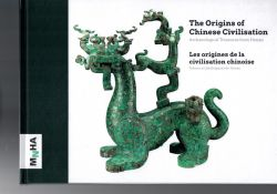 The Origins of Chinese Civilisation15112018